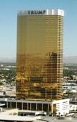 Отель Трампа в Лас-Вегасе