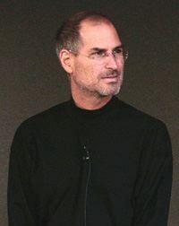 Стив Джобс. Основатель Apple