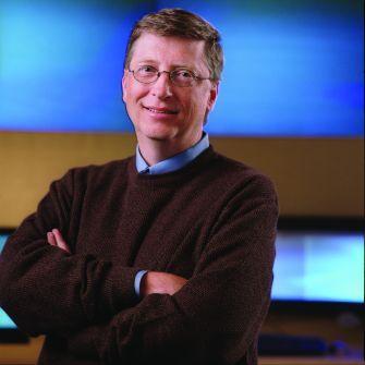 Билл Гейтс фотография